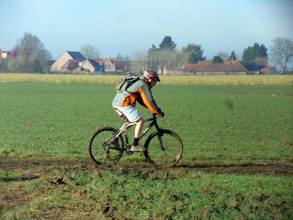 Toufflers VTT 2015 Cycliste