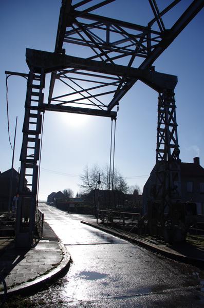 Retrouvailles 2015 - pont