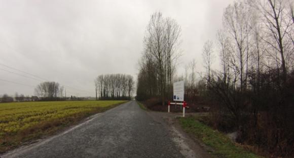 La ronde des copains - Haubourdin 2015 - paysage