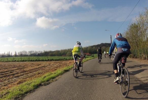 Géant Lambert 2015 - Cycliste