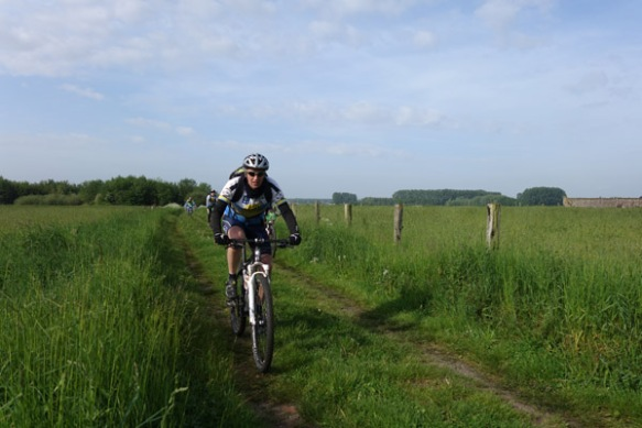 Wallers Roubaix VTT 2015 - 202