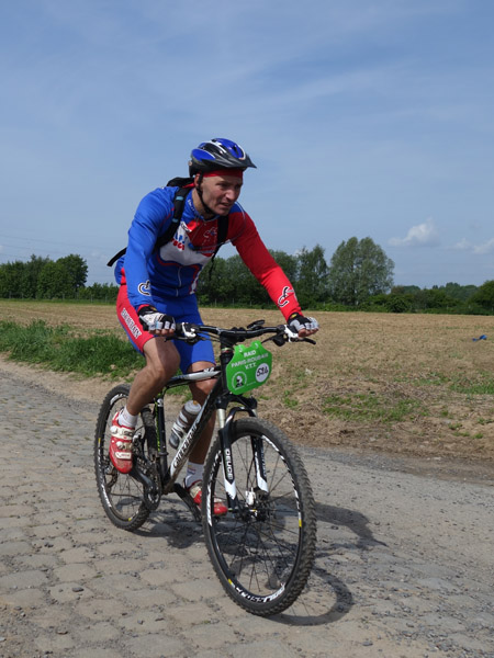 Wallers Roubaix VTT 2015 - Attiches Bouvines 267