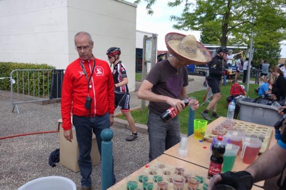 Wallers Roubaix VTT 2015 - Attiches Bouvines 305