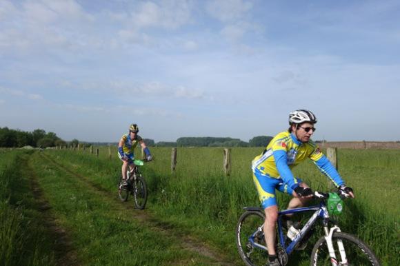 Wallers Roubaix VTT 2015 - 207