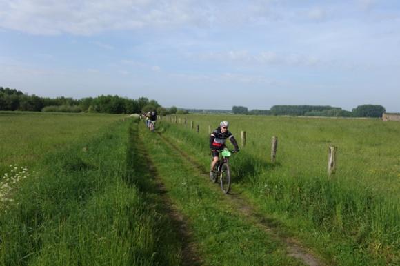 Wallers Roubaix VTT 2015 - 168