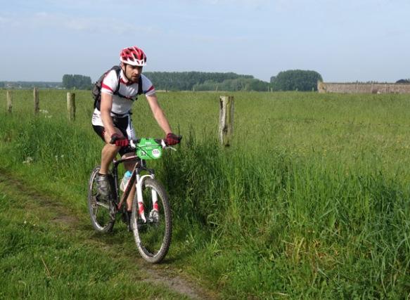 Wallers Roubaix VTT 2015 - 190
