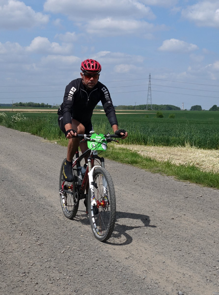 Wallers Roubaix VTT 2015 - Bouvines Roubaix 313