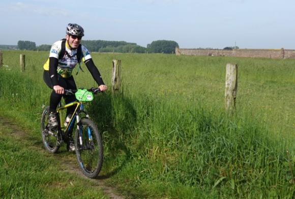 Wallers Roubaix VTT 2015 - 162