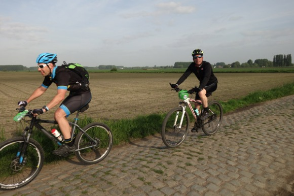 Wallers Roubaix VTT 2015 - 120