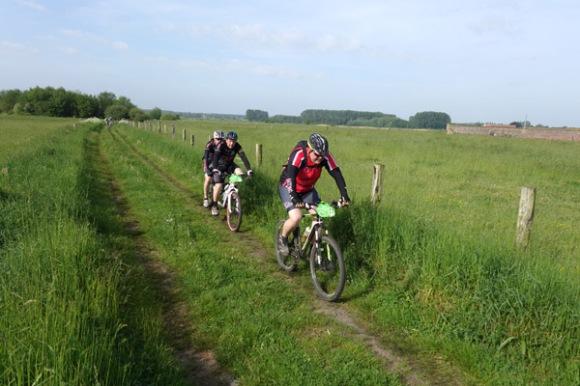 Wallers Roubaix VTT 2015 - 182