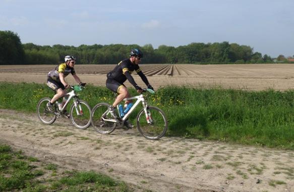 Wallers Roubaix VTT 2015 - 215