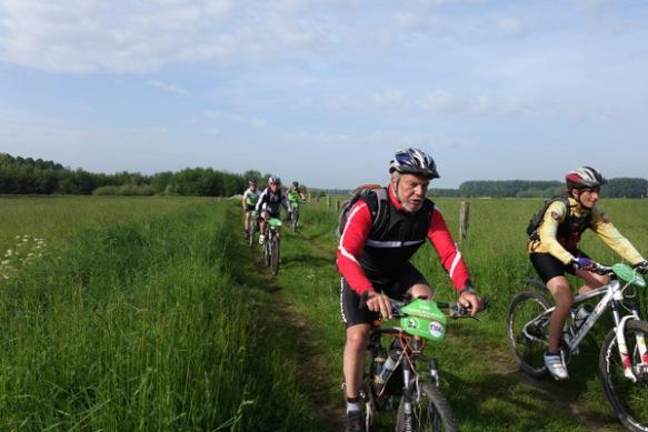 Wallers Roubaix VTT 2015 - 195