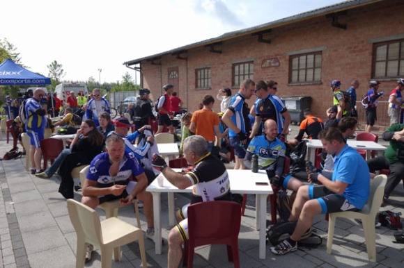 Wallers Roubaix VTT 2015 - 257