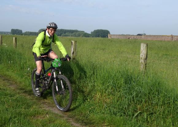 Wallers Roubaix VTT 2015 - 163