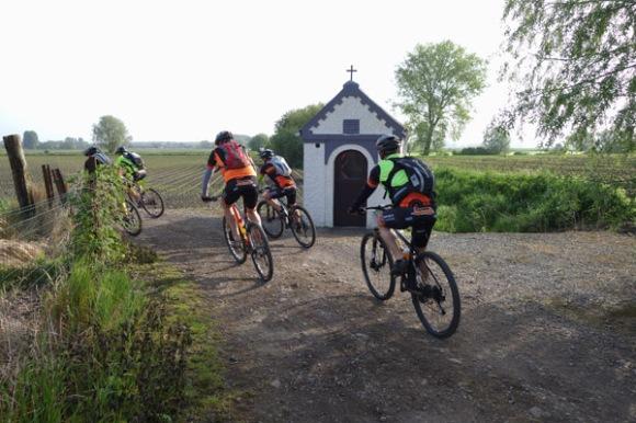 Wallers Roubaix VTT 2015 - 138