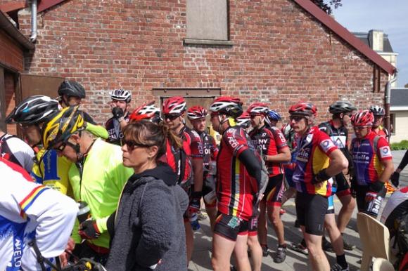 Wallers Roubaix VTT 2015 - 261