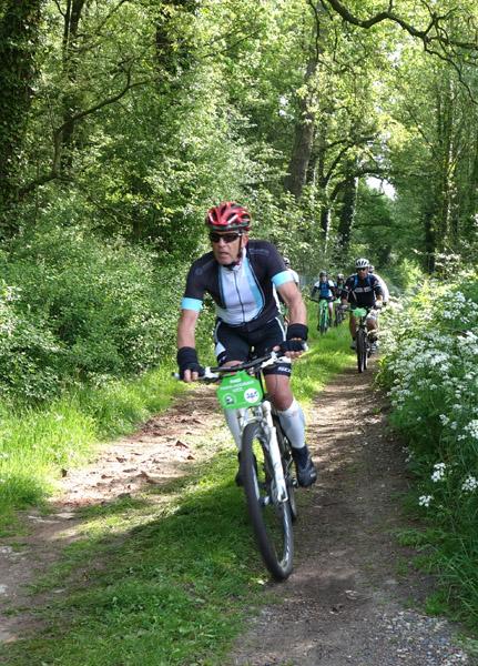 Wallers Roubaix VTT 2015 - 254