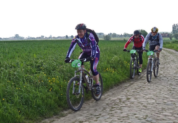 Wallers Roubaix VTT 2015 - 249