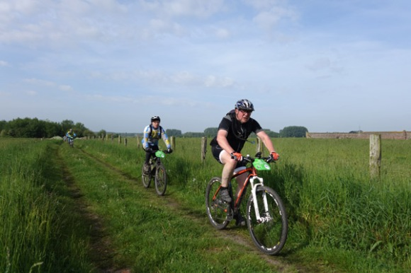 Wallers Roubaix VTT 2015 - 203