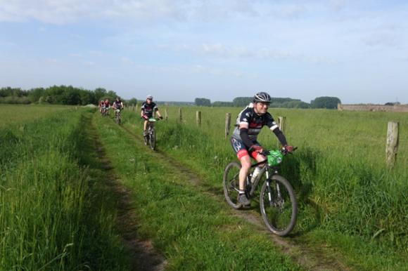 Wallers Roubaix VTT 2015 - 154
