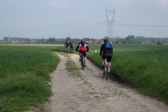Wallers Roubaix VTT 2015 - 251