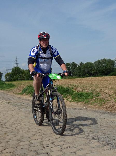 Wallers Roubaix VTT 2015 - Attiches Bouvines 271