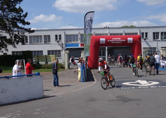 Wallers Roubaix VTT 2015 - Bouvines Roubaix 327