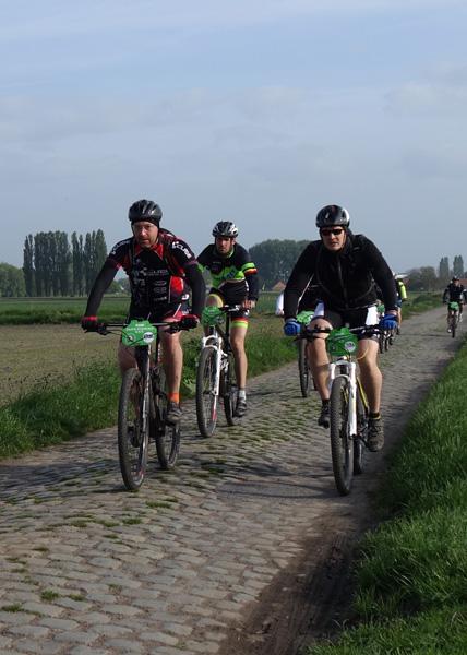Wallers Roubaix VTT 2015 - 125