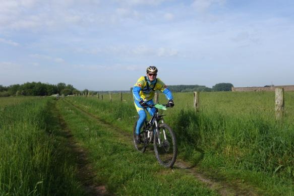 Wallers Roubaix VTT 2015 - 204