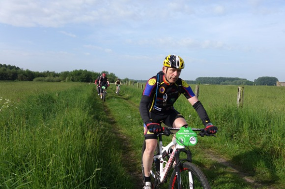 Wallers Roubaix VTT 2015 - 192