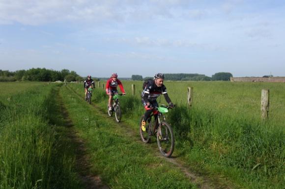 Wallers Roubaix VTT 2015 - 158