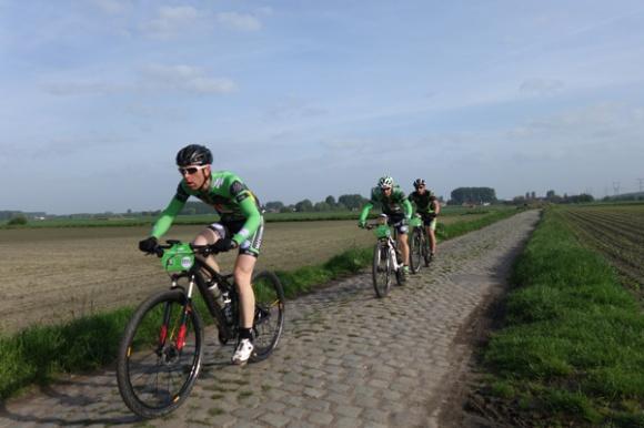 Wallers Roubaix VTT 2015 - 135