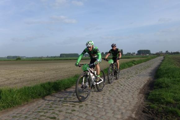 Wallers Roubaix VTT 2015 - 136