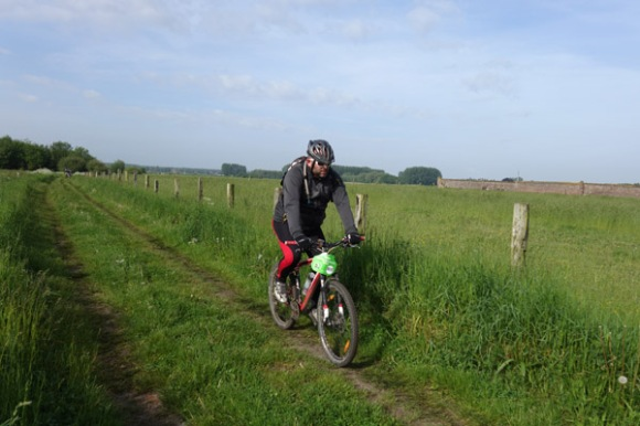 Wallers Roubaix VTT 2015 - 167