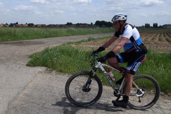 Wallers Roubaix VTT 2015 - Bouvines Roubaix 318