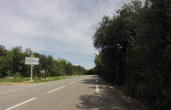 Col de la Forestière