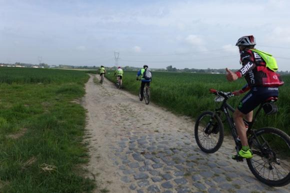 Wallers Roubaix VTT 2015 - 239