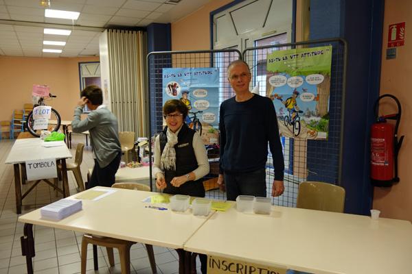 Des Weppes à l'Artois - Rafindhem 2015 Départ
