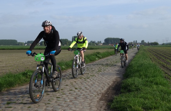 Wallers Roubaix VTT 2015 - 128