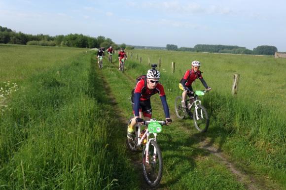 Wallers Roubaix VTT 2015 - 172