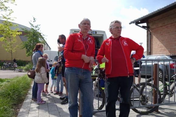 Wallers Roubaix VTT 2015 - 260