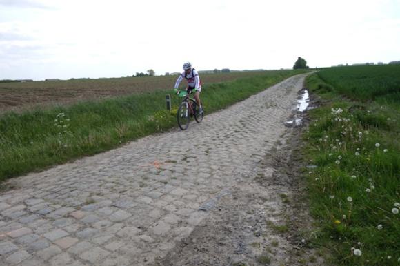 Wallers Roubaix VTT 2015 - Bouvines Roubaix 315