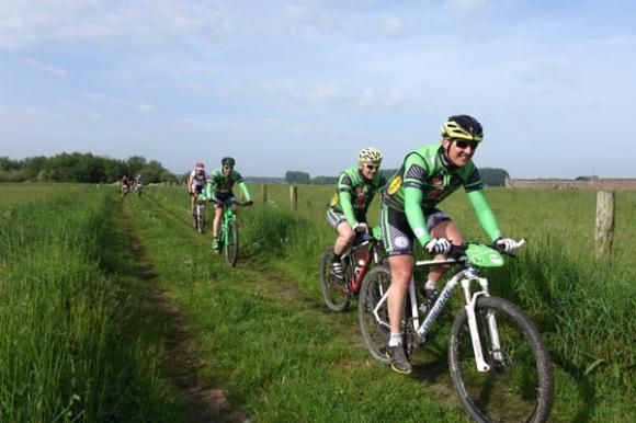 Wallers Roubaix VTT 2015 - 188