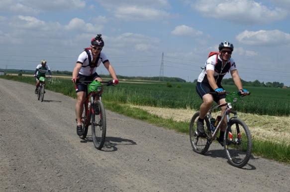 Wallers Roubaix VTT 2015 - Bouvines Roubaix 314