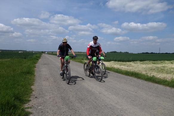 Wallers Roubaix VTT 2015 - Bouvines Roubaix 312