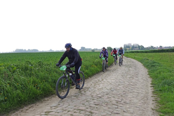 Wallers Roubaix VTT 2015 - 248