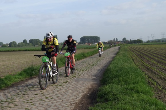 Wallers Roubaix VTT 2015 - 121