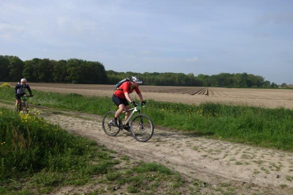 Wallers Roubaix VTT 2015 - 217