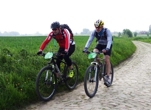 Wallers Roubaix VTT 2015 - 250