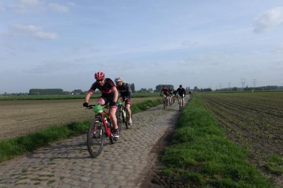 Wallers Roubaix VTT 2015 - 124